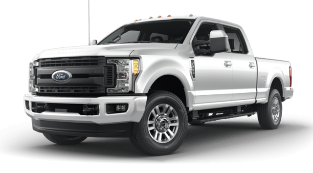 New 2019 Ford F-250 XLT Truck Phoenixville